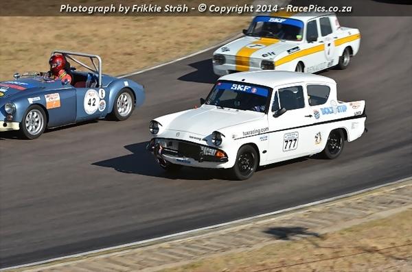 Pic by RacePics.co.za